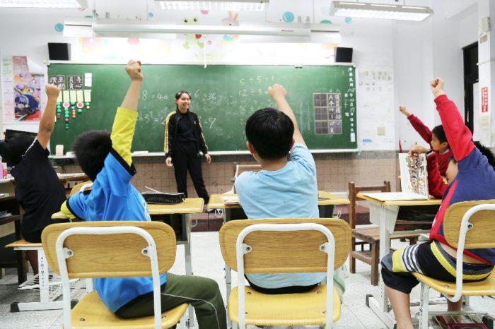 台灣保時捷攜手經銷商捐贈新台幣135萬予博幼社會福利基金會