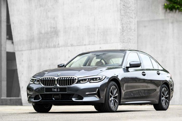 換裝2.0升動力 全新BMW 318i Luxury導入國內