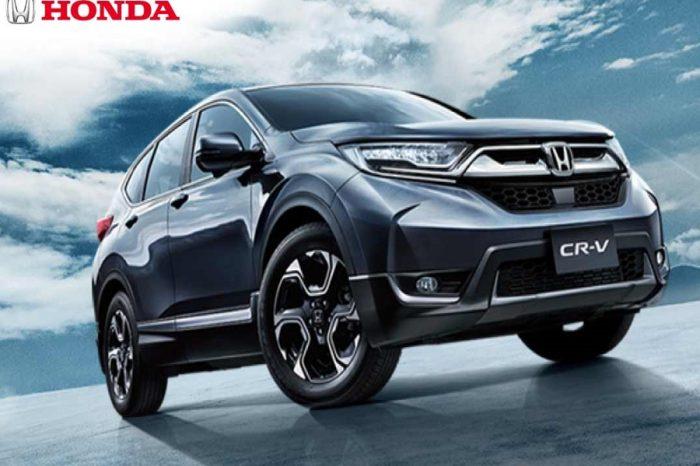 Honda Taiwan勇奪6月國產銷售成長冠軍
