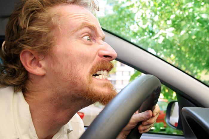 如何避免遇到路怒症患者?看這篇!