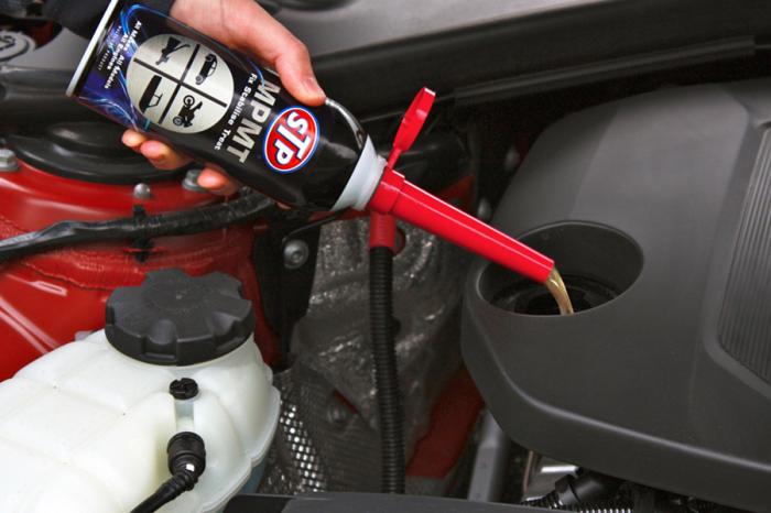 車子跑長途後出現乏力現象 你很可能用到了假機油!