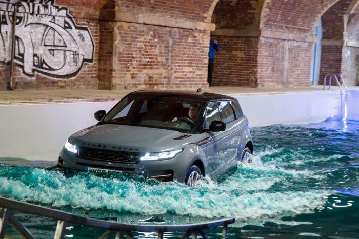 SUV暢銷的主因來自氣候變遷?