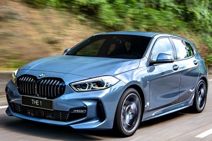 BMW九月購車禮遇 全車系智選專案月付9,900元起