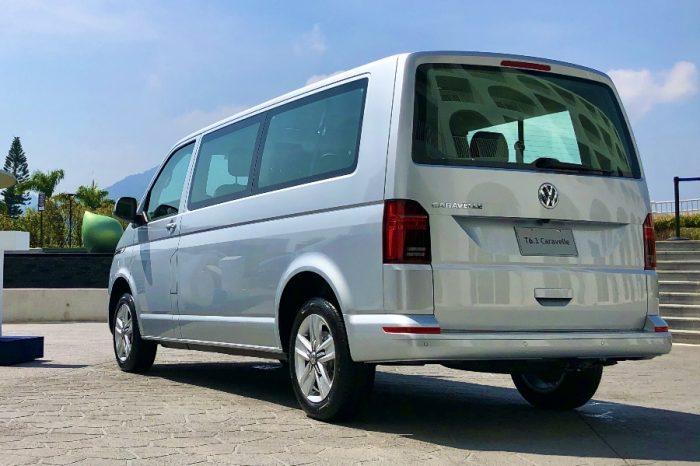 《福斯商旅T6.1 Caravelle產品介紹》加長版!片長慎入!