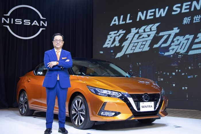 73.9萬元起 Nissan All New Sentra正式上市!