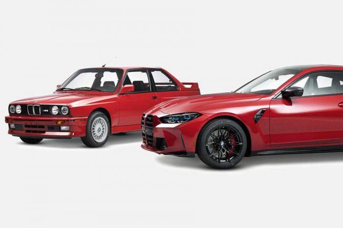 Kith x E30 BMW M3能擦出什麼精彩的設計火花呢?
