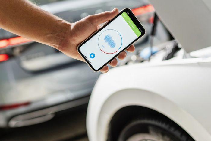 車輛也可聽診!Skoda啟用智慧手機麥克風偵測機件故障