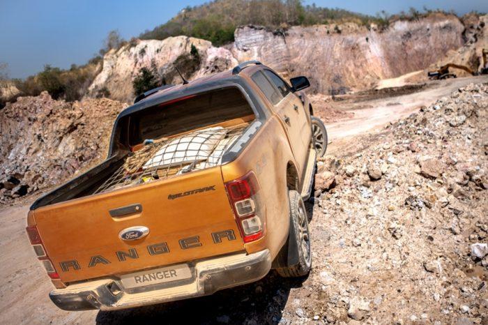唯一正宗美式皮卡 Ford Range強悍性能兼具低稅金