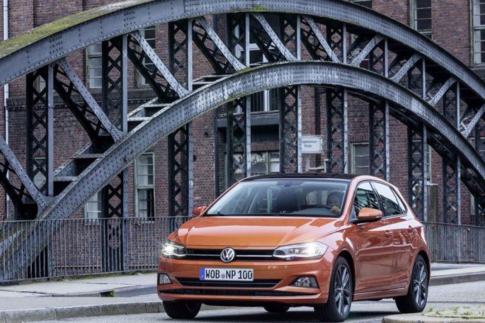 Volkswagen提供消費者物有所值的德藝之作