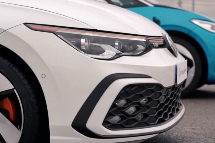 影/VW Golf GTI竟輸給自家的入門電動車?