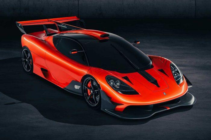 Gordon Murray Automotive 發表競技取向的「T.50s Niki Lauda」