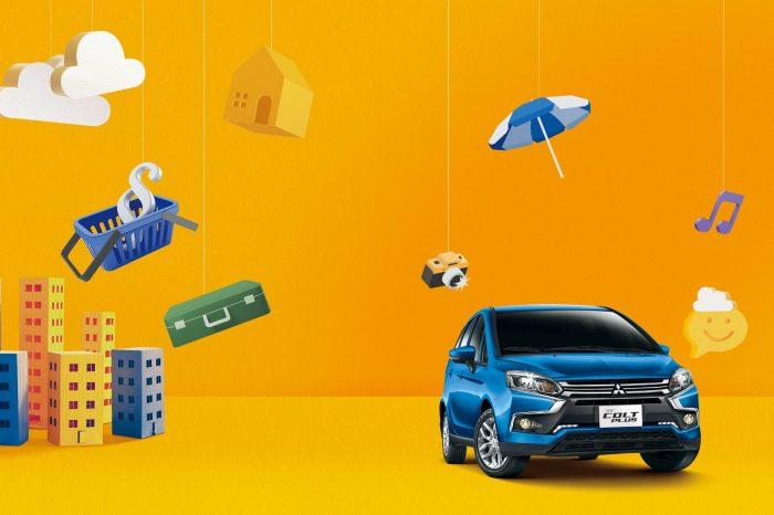 COLT PLUS 2021年式安全再升級 國民小車 51.9萬起全新上市
