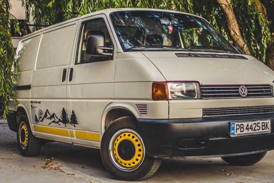 自改露營車在創意和品質上完全不輸大廠產品
