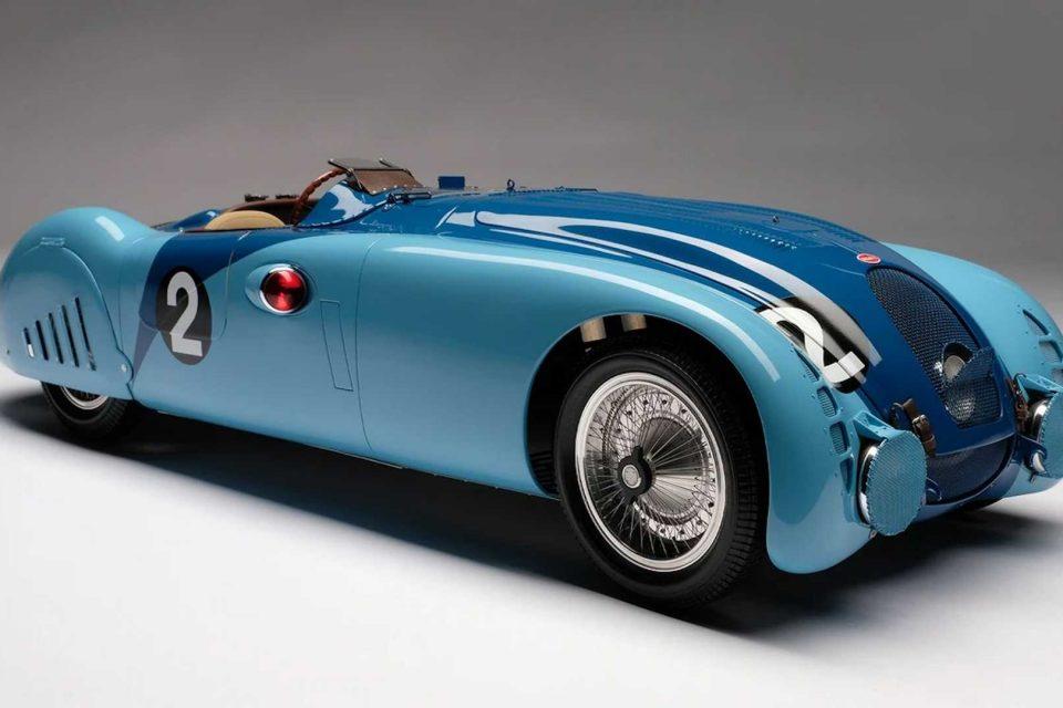 Amalgam 宣布與利曼賽事主辦方合作,將推出更多經典的賽車模型